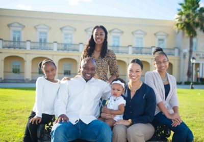 Family Photos by Hankerson Photography