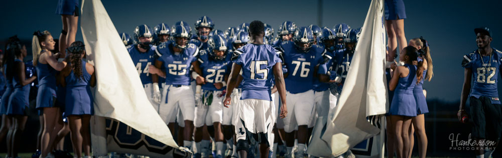 Armwood High School Football Team