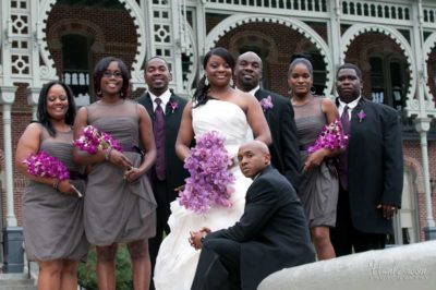 Frierson Wedding by Hankerson Photography